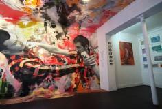 EXPO MIROIR @ LaFriche PARIS