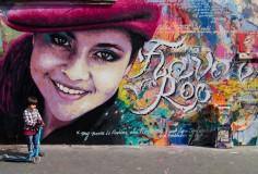 Les 3 murs / ARERAM @ Paris 10