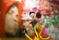 AZOT SISMIK NONAME @ Salon d'Automne de Colomiers 2013