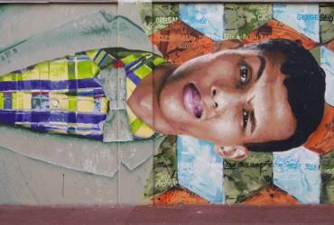 Sismikazot x Stromae @ Le printemps de bourges 2014