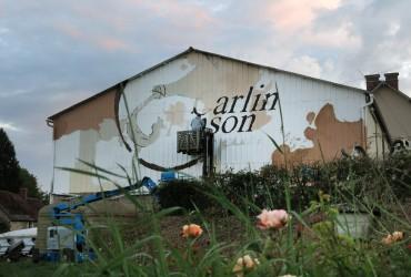 SISMIKAZOT x CARLIN PINSON @ Crézancy en Sancerre