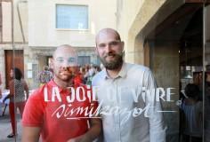 SISMIKAZOT «Sur les traces de Jean Lurçat» @ La maison des Consuls à Saint-Céré