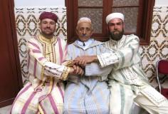 sismikazot les off @ voyage Maroc