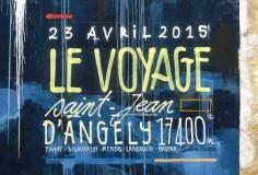 LE VOYAGE @ Saint jean d'angely (17)