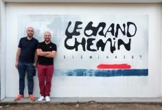 EXPOSITION LE GRAND CHEMIN @ CORNAC (46)
