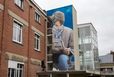 LA SAGESSE @ Lycée privé La Sagesse de Valenciennes (59)