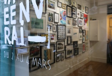 EXPOSITION LA VIE VA VITE EN VRAI @ MODULE PARIS (75)