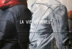 LA VIE QU'ON VEUT @ ENSEMBLE SAINT LUC de CAMBRAI (59)