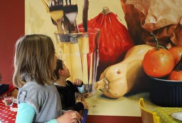 BOITE A HISTOIRES @ Ecole JEAN LURCAT à saint Laurent les tours (46)